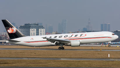 C-FMIJ - Cargojet Airways Boeing 767-300F