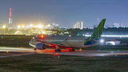 VN-A818 - Bamboo Airways Boeing 787-9 Dreamliner