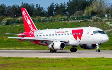 RA-89141 - Red Wings Sukhoi Superjet 100