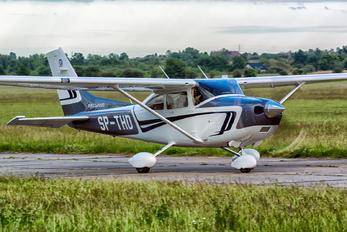 SP-THD - Private Cessna 182T Skylane