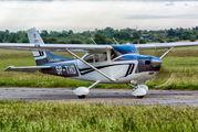 SP-THD - Private Cessna 182T Skylane aircraft