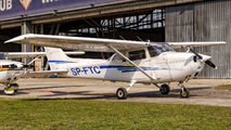 SP-FTC - Private Cessna 172 Skyhawk (all models except RG) aircraft