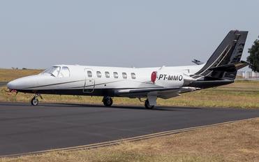 PT-MMO - Private Cessna 550 Citation II