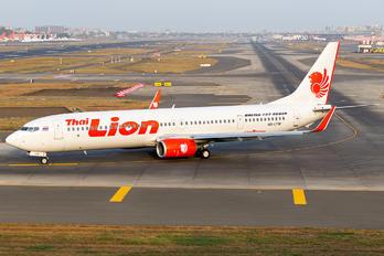 HS-LTW - Thai Lion Air Boeing 737-900ER