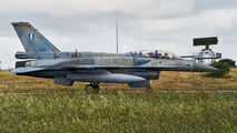 021 - Greece - Hellenic Air Force Lockheed Martin F-16D Fighting Falcon aircraft