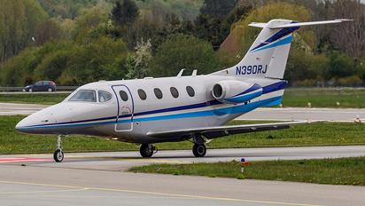 N390RJ - Private Hawker Beechcraft 390 Premier