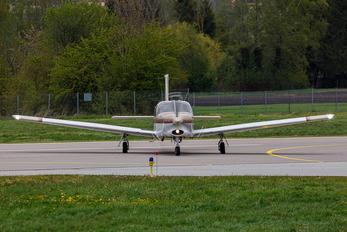 N4363U - Private Piper PA-32 Saratoga