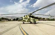 1804 - Iran - Police Aviation Mil Mi-17 aircraft