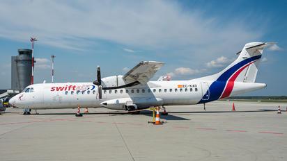 EC-KAD - Swiftair ATR 72 (all models)