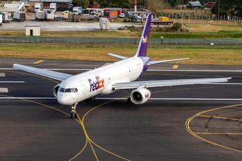 N926FD - FedEx Federal Express Boeing 757-200F