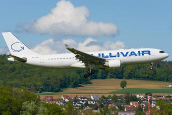 LZ-AWZ - GullivAir Airbus A330-200