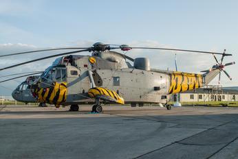 XV712 - Royal Navy Westland Sea King HAS.6CR