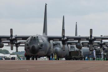 64-0565 - USA - Air Force Lockheed MC-130E Hercules