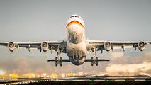 PZ-TCR - Surinam Airways Airbus A340-300 aircraft