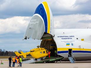 UR-82029 - Antonov Airlines /  Design Bureau Antonov An-124-100 Ruslan