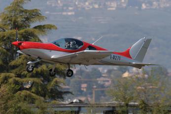 I-D271 - Private BRM Aero Bristell