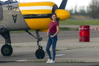 RA-2597G - Private - Aviation Glamour - Model