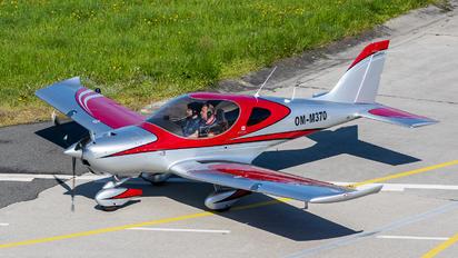 OM-M370 - Private BRM Aero Bristell