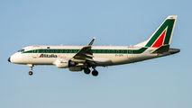 EI-DFK - Alitalia Express Embraer ERJ-170 (170-100) aircraft