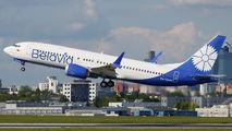 EW-528PA - Belavia Boeing 737-8 MAX aircraft