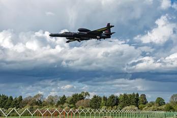 - - USA - Air Force Lockheed U-2R