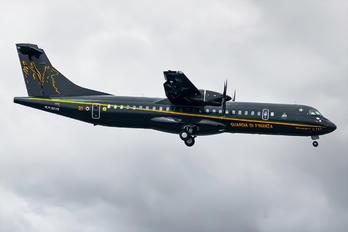 MM62315 - Guardia di Finanza ATR 72 (all models)