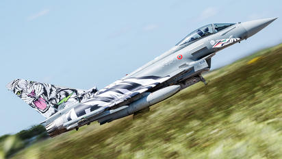 36-54 - Italy - Air Force Eurofighter Typhoon