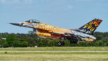 15116 - Portugal - Air Force General Dynamics F-16A Fighting Falcon aircraft