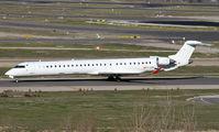 EC-LPG - Air Nostrum - Iberia Regional Canadair CL-600 CRJ-1000 aircraft