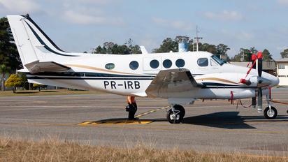 PR-IRB - Private Beechcraft 90 King Air