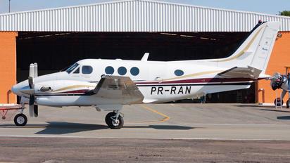 PR-RAN - Private Beechcraft 90 King Air