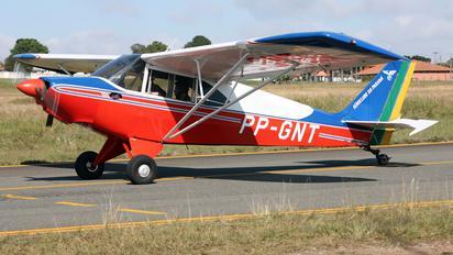 PR-GNT - Private Aero Boero AB-115