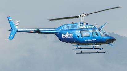 HK-4223 - HeliSur Bell 206B Jetranger