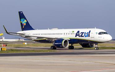 PR-YRZ - Azul Linhas Aéreas Airbus A320 NEO
