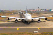 TF-AAL - Saudi Arabian Airlines Boeing 747-400 aircraft