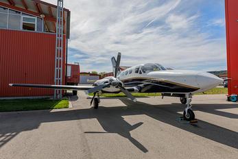 N87PP - Private Cessna 421 Golden Eagle
