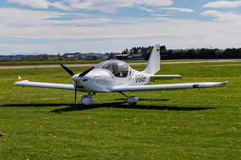 D-EASH - Private Evektor-Aerotechnik SportStar RTC