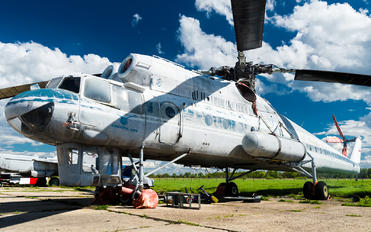 RA-04127 - Private Mil Mi-10