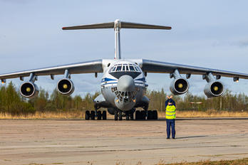 RF-76530 - Russia - Air Force Ilyushin Il-76 (all models)