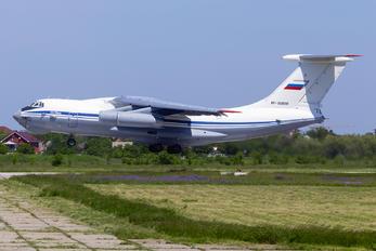RF-86898 - Russia - Air Force Ilyushin Il-76 (all models)