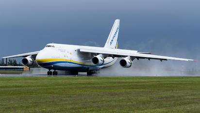 UR-82008 - Antonov Airlines /  Design Bureau Antonov An-124-100 Ruslan