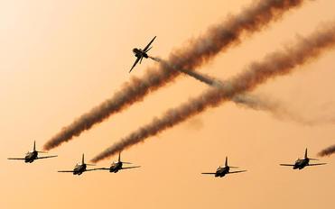 8817 - Saudi Arabia - Air Force British Aerospace Hawk 65 / 65A