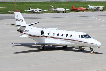 CS-DXH - NetJets Europe (Portugal) Cessna 560XL Citation XLS