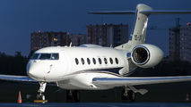 OE-LTF - Avcon Jet AG Gulfstream Aerospace G650, G650ER aircraft