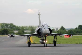 657 - France - Air Force Dassault Mirage 2000D