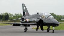 XX329 - Royal Air Force British Aerospace Hawk T.1/ 1A aircraft