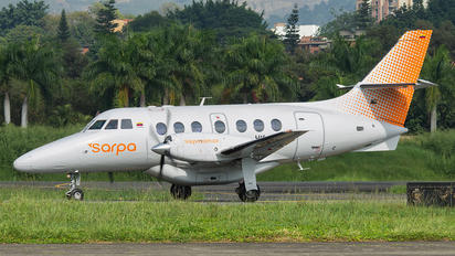 HK-4803 - Sarpa British Aerospace BAe Jetstream 32