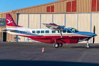 F-OTEA - Tahiti Air Charter Cessna 208B Grand Caravan