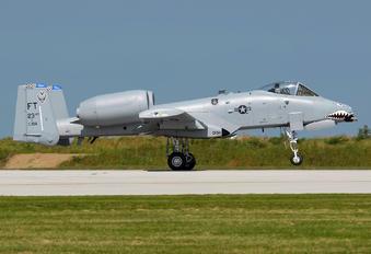 80-0194 - USA - Air Force Fairchild A-10 Thunderbolt II (all models)