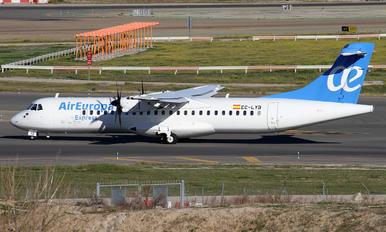EC-LYB - Air Europa Express ATR 72 (all models)